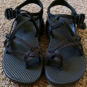 Limited Edition ZX2 Chacos with Vibram Outsole